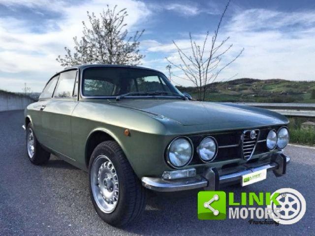 Auto Usate Alfa Romeo GT 1413578