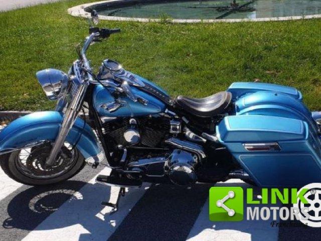 Moto Usate Harley Davidson Softail 1414399