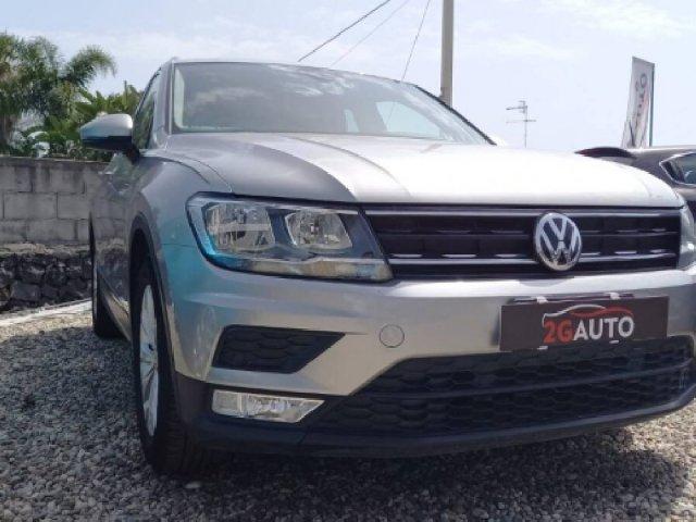 Auto Usate Volkswagen Tiguan 1418178