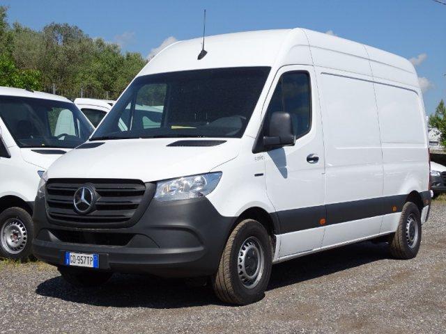Auto Aziendali Mercedes-Benz Sprinter 1418612