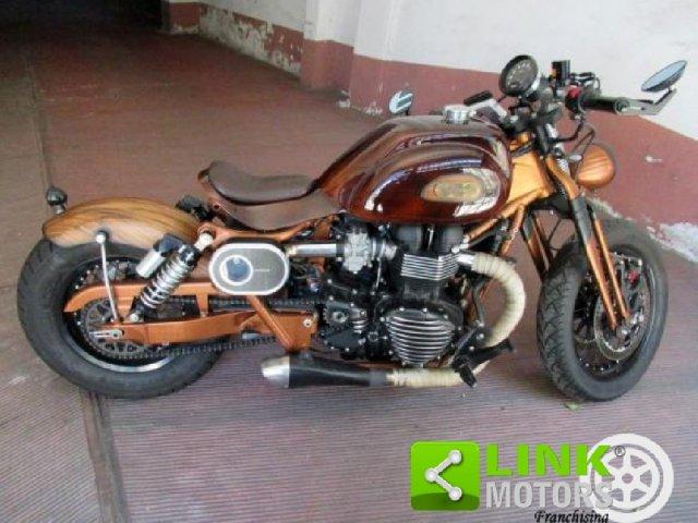 Moto Usate Triumph America 1420624