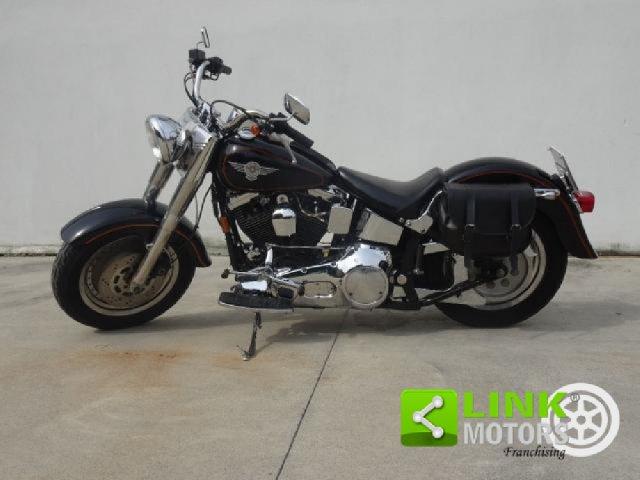 Moto Usate Harley Davidson Softail 1422443