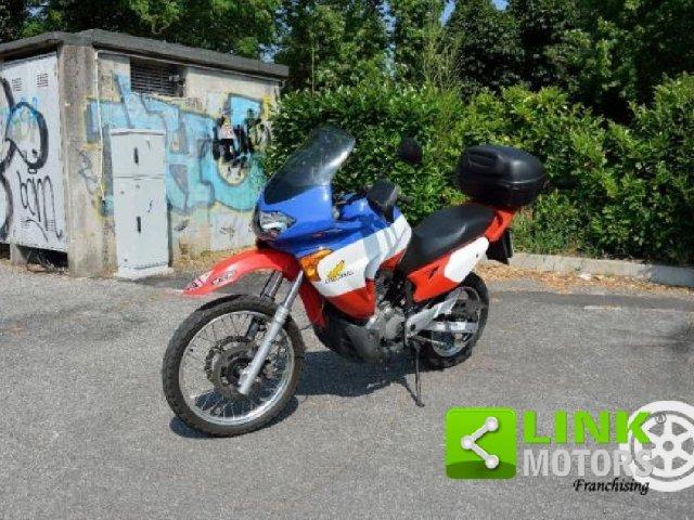 Moto Aziendali Semestrali Honda Transalp 1424617