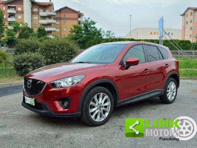 Auto Usate Mazda Cx-5 1425144
