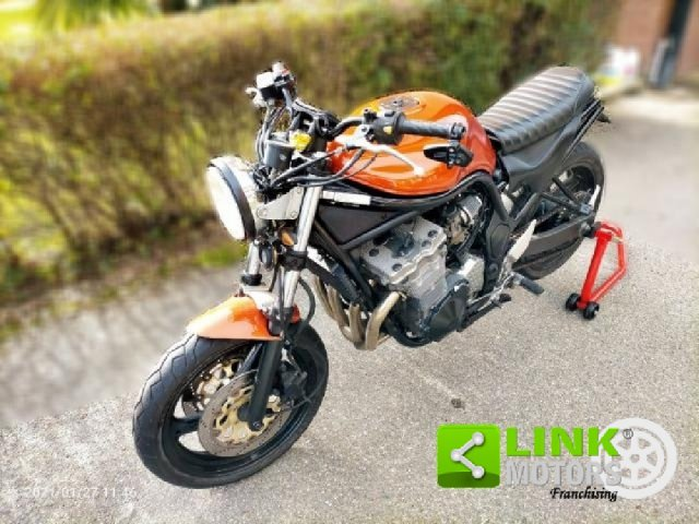 Moto Usate Suzuki GSF 600 Bandit 1425245