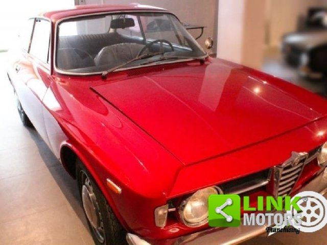 Auto d'Epoca Alfa Romeo GT 1426462