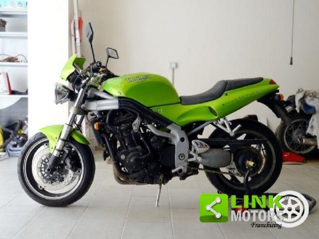 Moto Usate Triumph Speed Triple 1427003