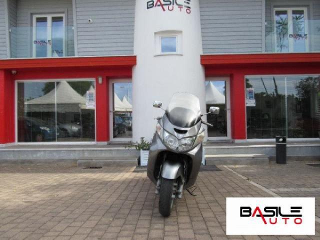 Moto Usate Suzuki Burgman 400 1427007