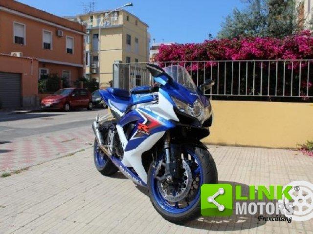 Moto Usate Suzuki GSX-R 600 1428796
