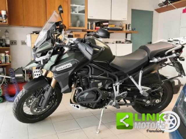 Moto Usate Triumph Tiger 1428797