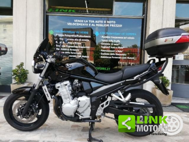 Moto Usate Suzuki Bandit 1429153