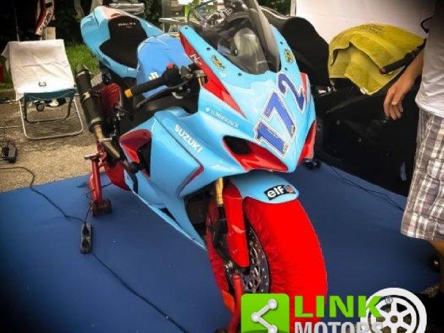 Moto Usate Suzuki GSX-R 1000 1429906