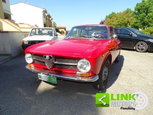 Auto d'Epoca Alfa Romeo GT 1430028