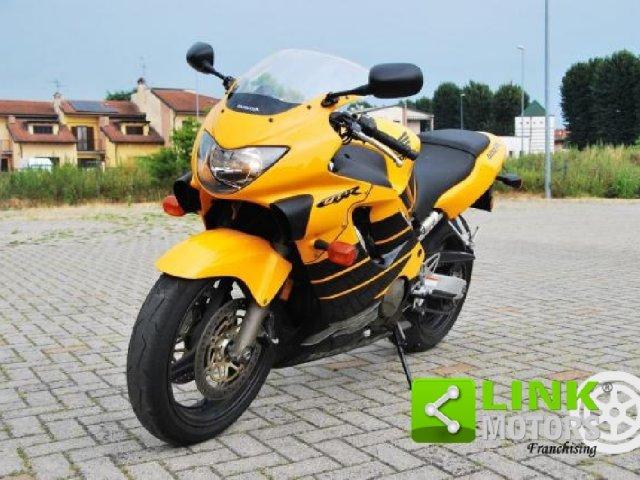 Moto Usate Honda CBR 600 F 1430685