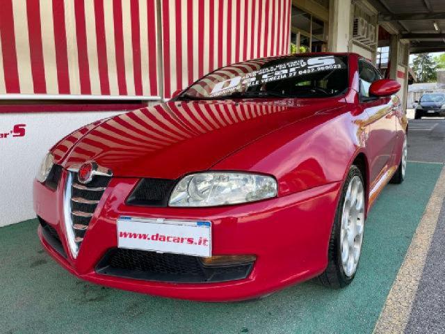 Auto Usate Alfa Romeo GT 1430988
