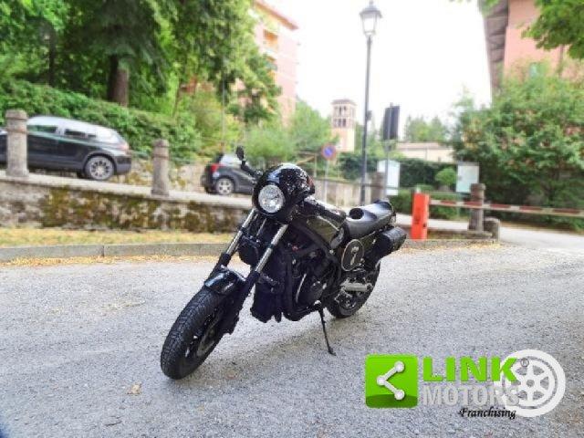 Moto Usate Honda VFR750F 1432117