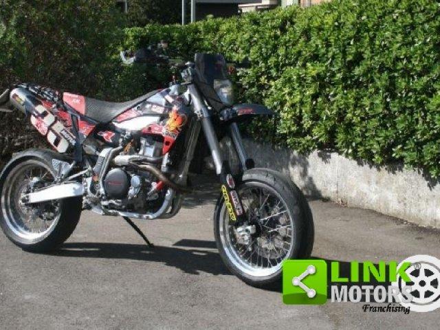 Moto Usate Honda XR 650 R 1432363
