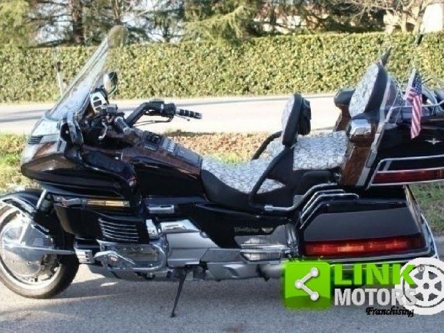 Moto Usate Honda GL 1500 SE Gold Wing 1432707
