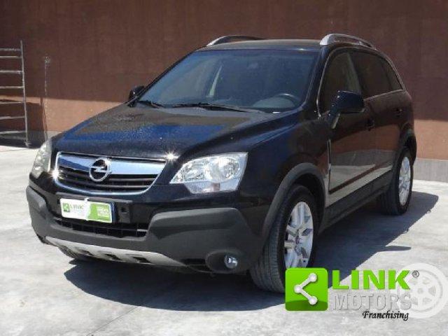 Auto Usate Opel Antara 1432979