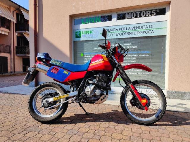 Moto Usate Suzuki DR 1434994