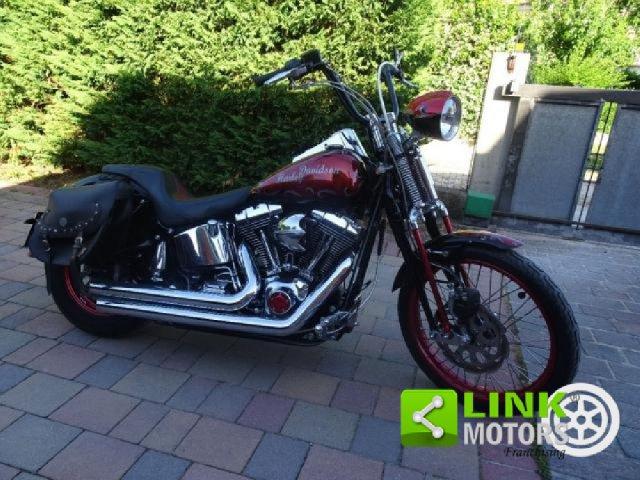 Moto Usate Harley Davidson Softail 1439242