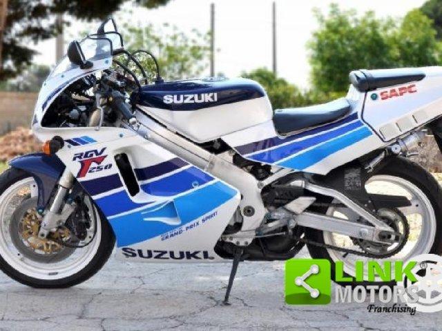 Moto Usate Suzuki RGV 250 1441867