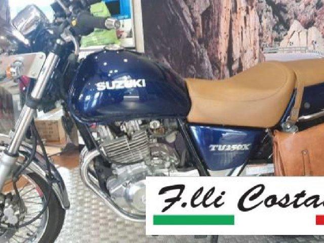 Moto Usate Suzuki TU 250 X 1442631