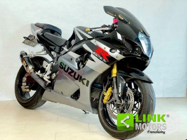 Moto Usate Suzuki GSX-R 1000 1442634