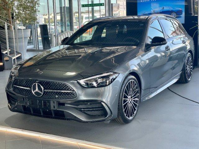 Auto Nuove Mercedes-Benz Classe C SW 1443671