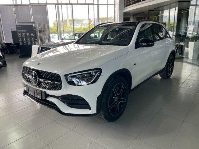 Auto Nuove Mercedes-Benz GLC 1446183