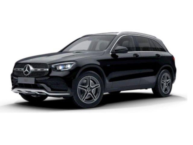 Auto Nuove Mercedes-Benz GLC 1446184