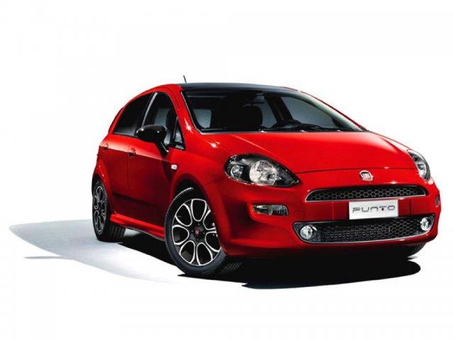 Auto Nuove Fiat Punto 427623