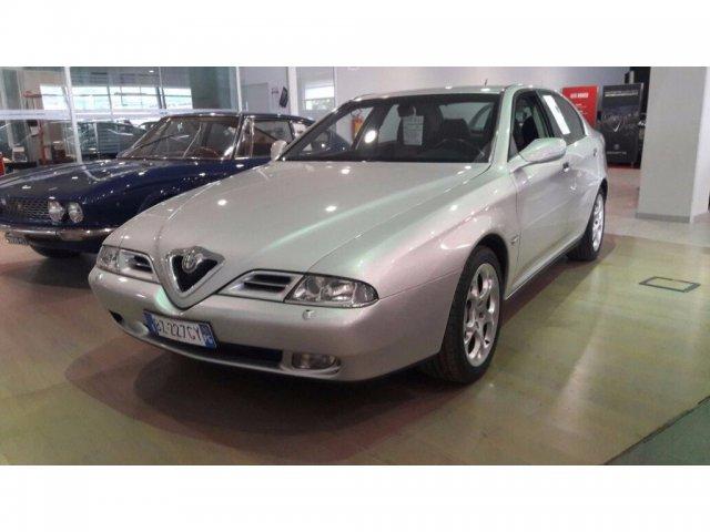 Auto Usate Alfa Romeo 166 829345