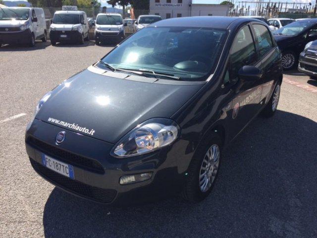 Auto Km 0 Fiat Punto 893281