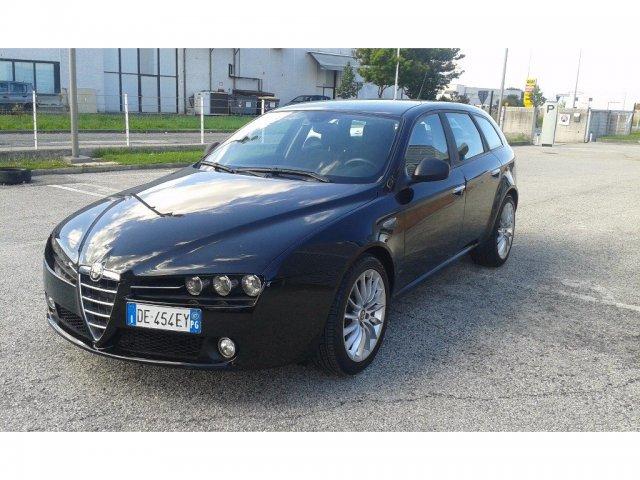 Auto Usate Alfa Romeo 159 897379