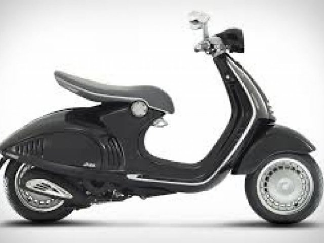 Moto Km 0 Piaggio Vespa 125 898715