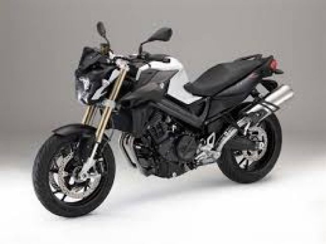 Moto Km 0 Bmw Motorrad F 800 R 901777