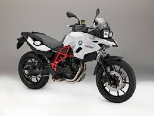 Moto Km 0 Bmw Motorrad f 700 gs 901778
