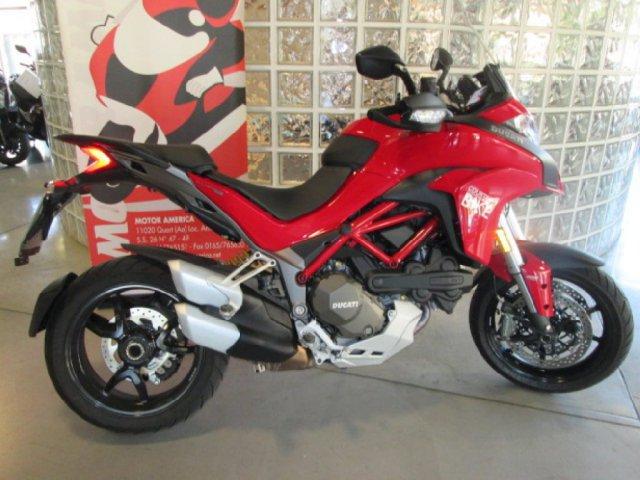 Moto Usate Ducati Multistrada 1200 917954