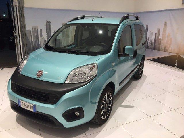 Auto Aziendali Fiat Qubo 960761