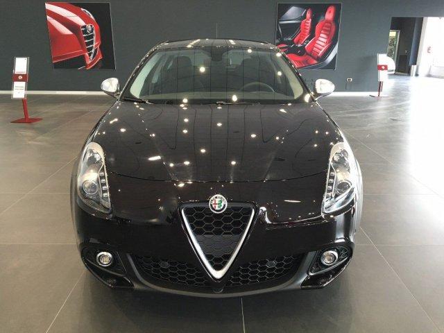 Auto Km 0 Alfa Romeo Giulietta 968218