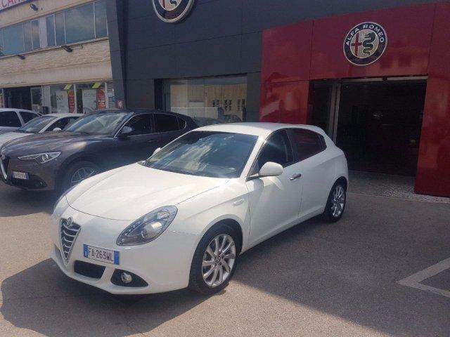 Auto Usate Alfa Romeo Giulietta 983931