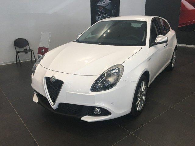 Auto Nuove Alfa Romeo Giulietta 986840