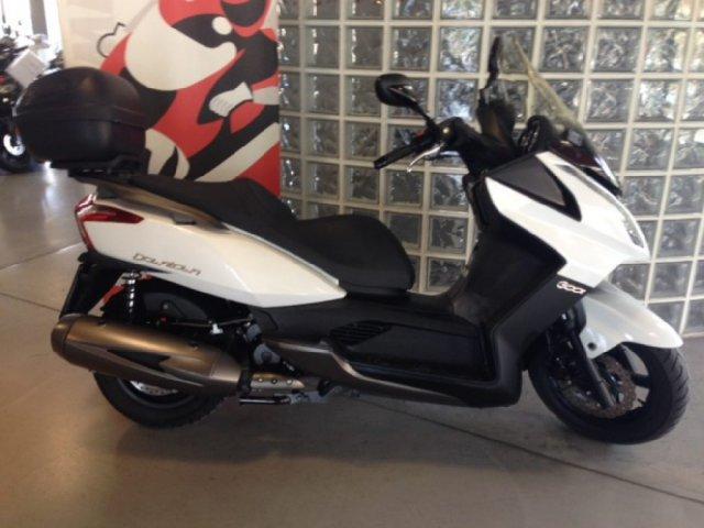 Moto Usate Kymco Downtown 300i 994111