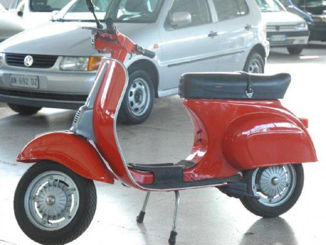Moto Usate Piaggio Vespa 50 997126